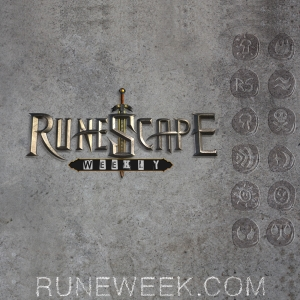 Runescape Weekly Editorial 5/20/13