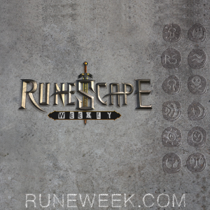 Runescape Weekly for 8/25/2013