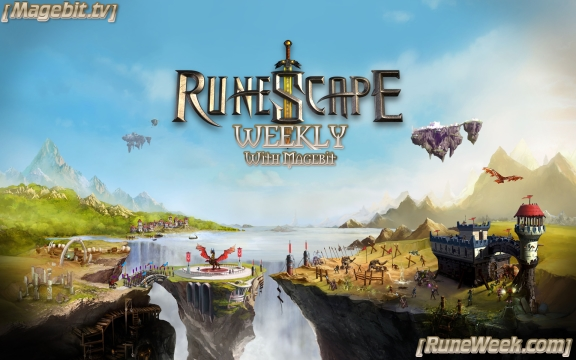 Runescape Weekly for 7/14/2014