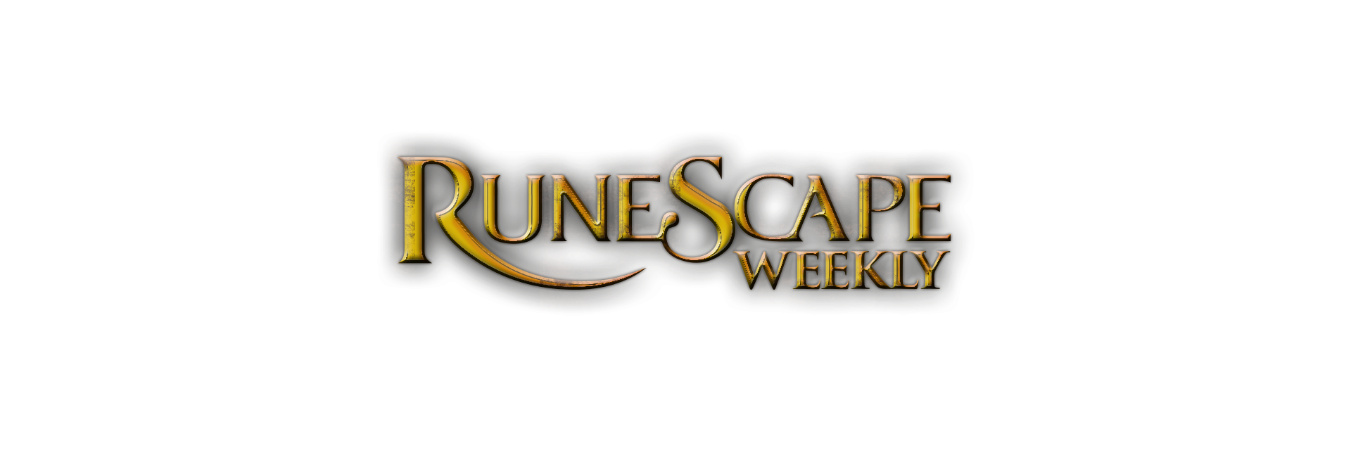 Logo for Runescape Weekly Podcast